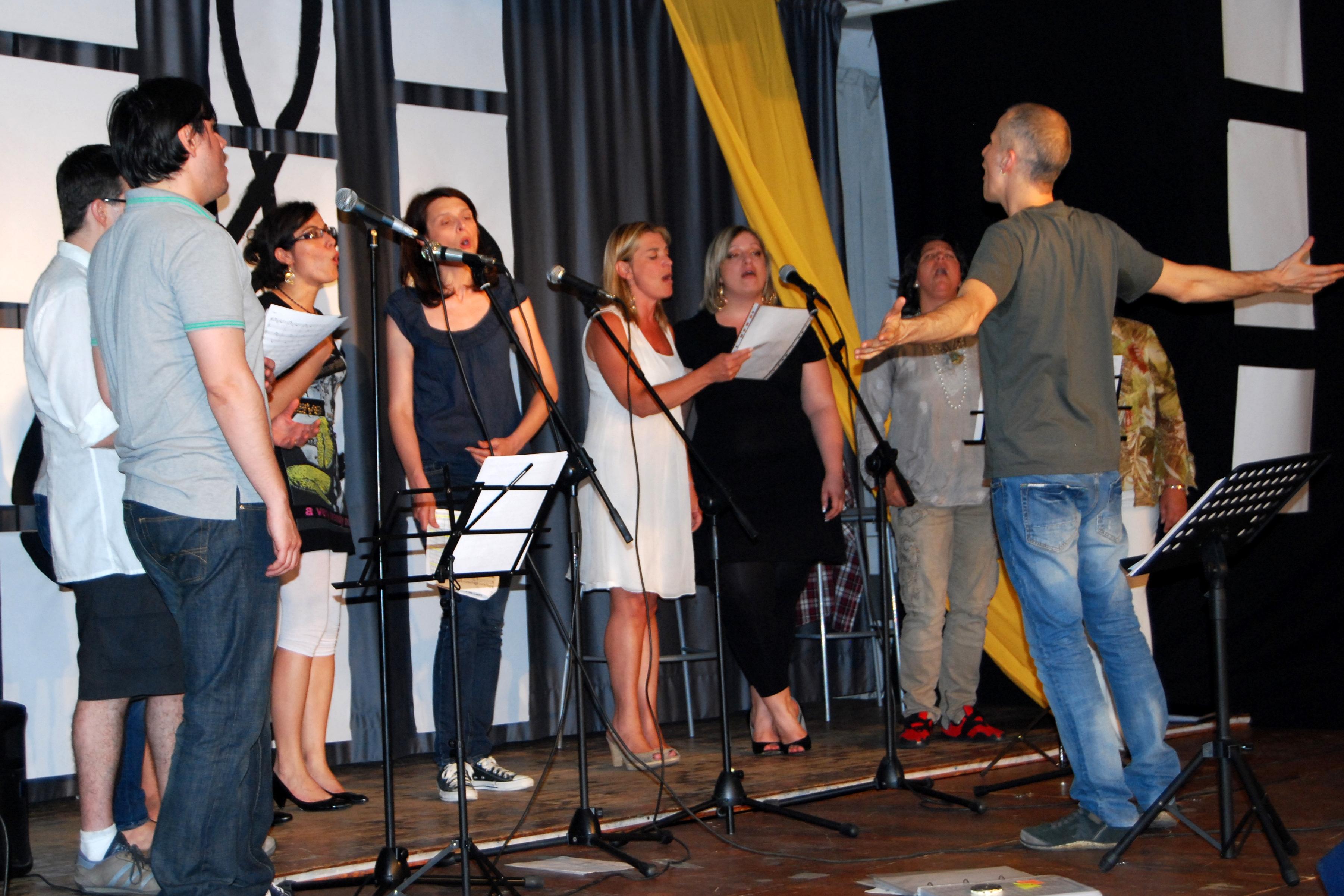 saggio 2011